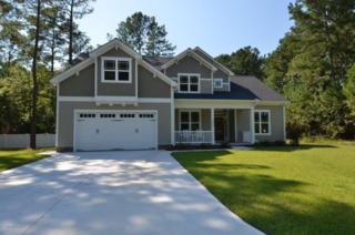 3937 Colony Woods Drive, Greenville, NC 27834 (MLS #100009203) :: Century 21 Sweyer & Associates