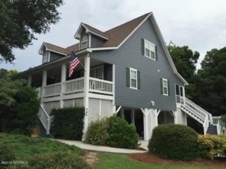205 Windjammer S, Emerald Isle, NC 28594 (MLS #100010638) :: Century 21 Sweyer & Associates