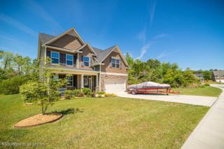 302 Sand Grove Drive, Swansboro, NC 28584 (MLS #100010738) :: Century 21 Sweyer & Associates
