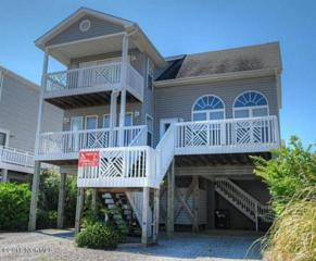 39 Private Drive, Ocean Isle Beach, NC 28469 (MLS #100011393) :: Century 21 Sweyer & Associates