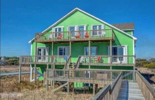 616 Hampton Colony Circle, North Topsail Beach, NC 28460 (MLS #100011595) :: Century 21 Sweyer & Associates