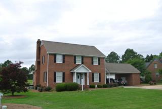 4811 Country Club Drive N, Wilson, NC 27896 (MLS #100013410) :: Century 21 Sweyer & Associates