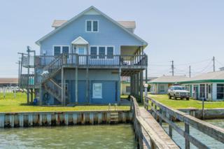 708 Channel Boulevard B, Topsail Beach, NC 28445 (MLS #100013827) :: Century 21 Sweyer & Associates