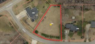 0 Foxfire Lane, Wilson, NC 27896 (MLS #100015386) :: Century 21 Sweyer & Associates