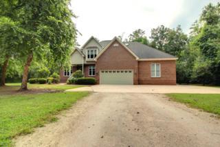 234 Jonaquins Drive, Beaufort, NC 28516 (MLS #100017301) :: Century 21 Sweyer & Associates