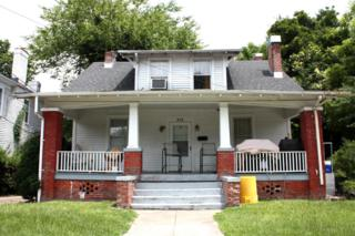 505 E 4th Street, Greenville, NC 27858 (MLS #100017739) :: Century 21 Sweyer & Associates