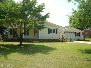206 Club Point Drive, Cape Carteret, NC 28584 (MLS #100017965) :: Century 21 Sweyer & Associates