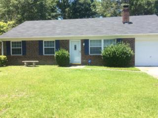 405 Cedar Court, Jacksonville, NC 28546 (MLS #100019897) :: Century 21 Sweyer & Associates