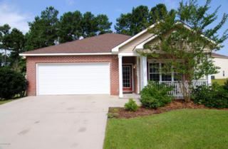 1011 Lake Gaston Drive, Leland, NC 28451 (MLS #100020104) :: Century 21 Sweyer & Associates