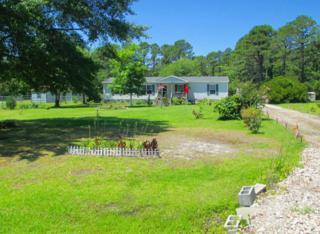 250 White Oak, Newport, NC 28570 (MLS #100020145) :: Century 21 Sweyer & Associates