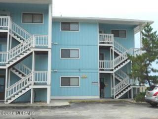 1437 S Fort Fisher Boulevard D1, Kure Beach, NC 28449 (MLS #100020417) :: Century 21 Sweyer & Associates