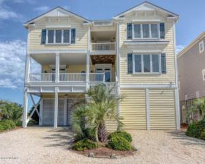 377 W First Street, Ocean Isle Beach, NC 28469 (MLS #100020420) :: Century 21 Sweyer & Associates