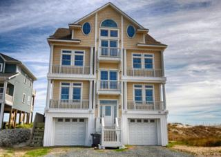 31 Porpoise Place, North Topsail Beach, NC 28460 (MLS #100020809) :: Century 21 Sweyer & Associates