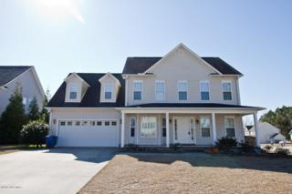200 Riverbirch Place, Jacksonville, NC 28546 (MLS #100020923) :: Century 21 Sweyer & Associates