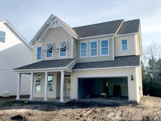 5007 Laurenbridge Lane, Wilmington, NC 28409 (MLS #100021828) :: Century 21 Sweyer & Associates