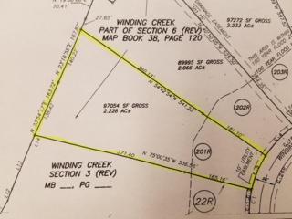 201r Winding Creek Road, Rocky Point, NC 28457 (MLS #100021869) :: Century 21 Sweyer & Associates