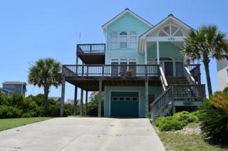 102 Sandridge Drive, Atlantic Beach, NC 28512 (MLS #100022099) :: Century 21 Sweyer & Associates