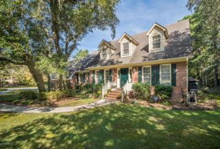 5081 Edinboro Lane, Wilmington, NC 28409 (MLS #100022452) :: Century 21 Sweyer & Associates