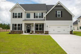 315 Southwest Plantation Drive, Jacksonville, NC 28540 (MLS #100023085) :: Century 21 Sweyer & Associates
