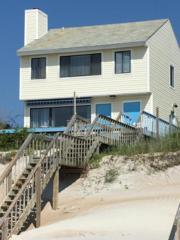 2422 S Shore Drive, Surf City, NC 28445 (MLS #100024107) :: Century 21 Sweyer & Associates