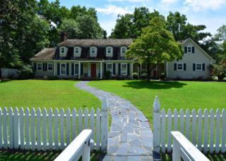 502 W Wilson Creek Drive, Trent Woods, NC 28562 (MLS #100024167) :: Century 21 Sweyer & Associates