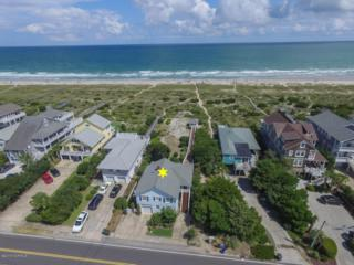 819 S Lumina Avenue, Wrightsville Beach, NC 28480 (MLS #100024358) :: Century 21 Sweyer & Associates