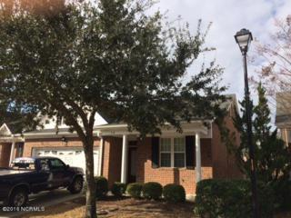 318 Monlandil Drive #168, Wilmington, NC 28403 (MLS #100024625) :: Century 21 Sweyer & Associates