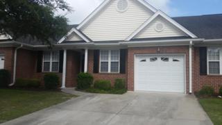 331 Monlandil Drive #184, Wilmington, NC 28403 (MLS #100024786) :: Century 21 Sweyer & Associates