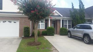 5006 Carleton Drive #160, Wilmington, NC 28403 (MLS #100024787) :: Century 21 Sweyer & Associates