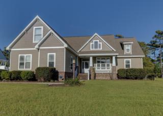 1508 Marsh Pointe, Morehead City, NC 28557 (MLS #100025125) :: Century 21 Sweyer & Associates