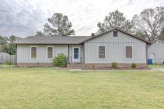 242 Branchwood Drive, Jacksonville, NC 28546 (MLS #100026288) :: Century 21 Sweyer & Associates