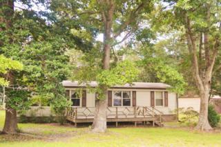 1891 Ocean View Drive SW, Ocean Isle Beach, NC 28469 (MLS #100026435) :: Century 21 Sweyer & Associates