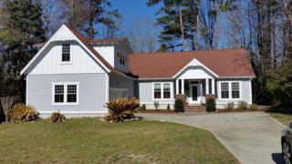 421 Highgreen Drive, Wilmington, NC 28411 (MLS #100026754) :: Century 21 Sweyer & Associates