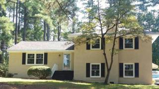 1711 Meadowbrook Lane W, Wilson, NC 27893 (MLS #100027054) :: Century 21 Sweyer & Associates
