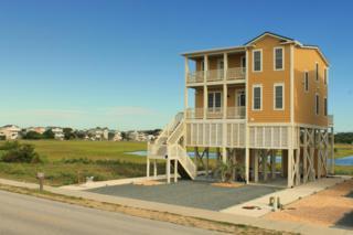 844 Ocean Boulevard W, Holden Beach, NC 28462 (MLS #100027462) :: Century 21 Sweyer & Associates