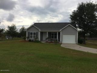 8474 Heirloom Drive NE, Leland, NC 28451 (MLS #100028230) :: Century 21 Sweyer & Associates
