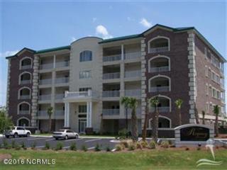 915 Shoreline Drive W #124, Sunset Beach, NC 28468 (MLS #100029907) :: Century 21 Sweyer & Associates
