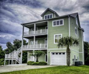 113 Kiawa Way, Indian Beach, NC 28512 (MLS #100030479) :: Century 21 Sweyer & Associates