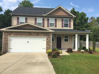 404 Boathouse Court, Swansboro, NC 28584 (MLS #100030516) :: Century 21 Sweyer & Associates