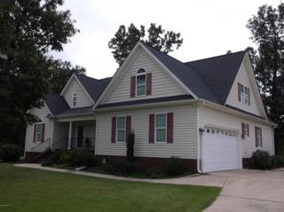 1888 Brookstone Drive, La Grange, NC 28551 (MLS #100030687) :: Century 21 Sweyer & Associates
