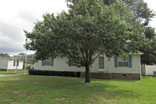 5151 Green Heron Drive SW, Shallotte, NC 28470 (MLS #100031052) :: Century 21 Sweyer & Associates