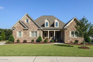 809 Wickham Drive, Winterville, NC 28590 (MLS #100031324) :: Century 21 Sweyer & Associates
