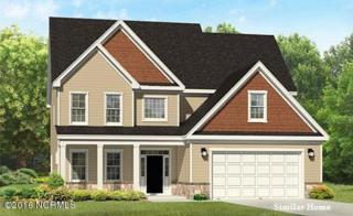 1349 Eastbourne Drive, Wilmington, NC 28411 (MLS #100031810) :: Century 21 Sweyer & Associates