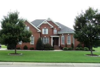 5813 Castle Court, Elm City, NC 27822 (MLS #100032117) :: Century 21 Sweyer & Associates