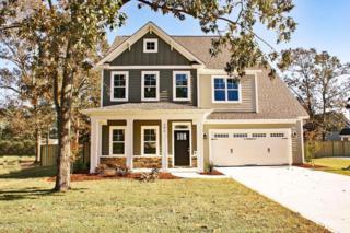 686 W Craftsman Way, Hampstead, NC 28443 (MLS #100032575) :: Century 21 Sweyer & Associates