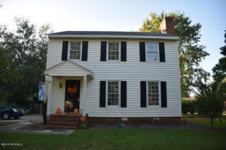 2801 Ridge Road NW, Wilson, NC 27896 (MLS #100033343) :: Century 21 Sweyer & Associates
