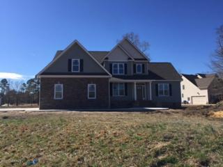 1432 Ivory Drive, Grimesland, NC 27837 (MLS #100033553) :: Century 21 Sweyer & Associates