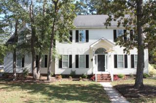 710 Spring Run Road, Winterville, NC 28590 (MLS #100033734) :: Century 21 Sweyer & Associates