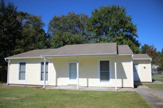103 Keith Drive, Havelock, NC 28532 (MLS #100033922) :: Century 21 Sweyer & Associates