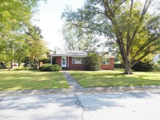 101 Red Oak Street, Jacksonville, NC 28540 (MLS #100033924) :: Century 21 Sweyer & Associates